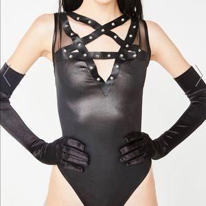 Dolls kill Fantasy Halloween Bodysuit